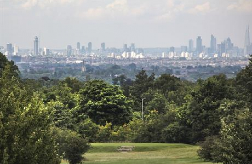 London Green Belt